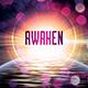 Awaken Flyer