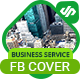 Business Services FB Timeline Cover - AR