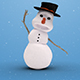 Snowman - 3 Pack - VideoHive Item for Sale