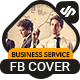 Business Services FB Cover Timeline - AR