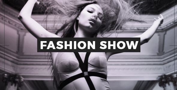 VideoHive Fashion Show 21157031