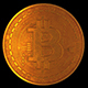 Rotating Bitcoin - VideoHive Item for Sale