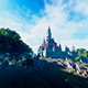 Fantastic Panorama Of A Fairy Tale - VideoHive Item for Sale