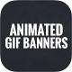 Animated GIF Nonprofit - NGO, Charity/Fundraising Banner Ads