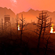 Panorama Of The Apocalypse - VideoHive Item for Sale