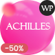 Achilles - Multipurpose Magazine & Blog WordPress Theme - ThemeForest Item for Sale