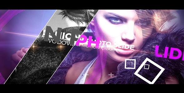 VideoHive Fashion Slide 21137079