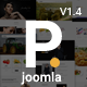 Printer - Responsive Multi-Purpose Creative Joomla Theme With Page Builder