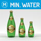 Mineral Water Mockup - GraphicRiver Item for Sale
