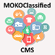 MokoClassified - Classified Ads CMS Script