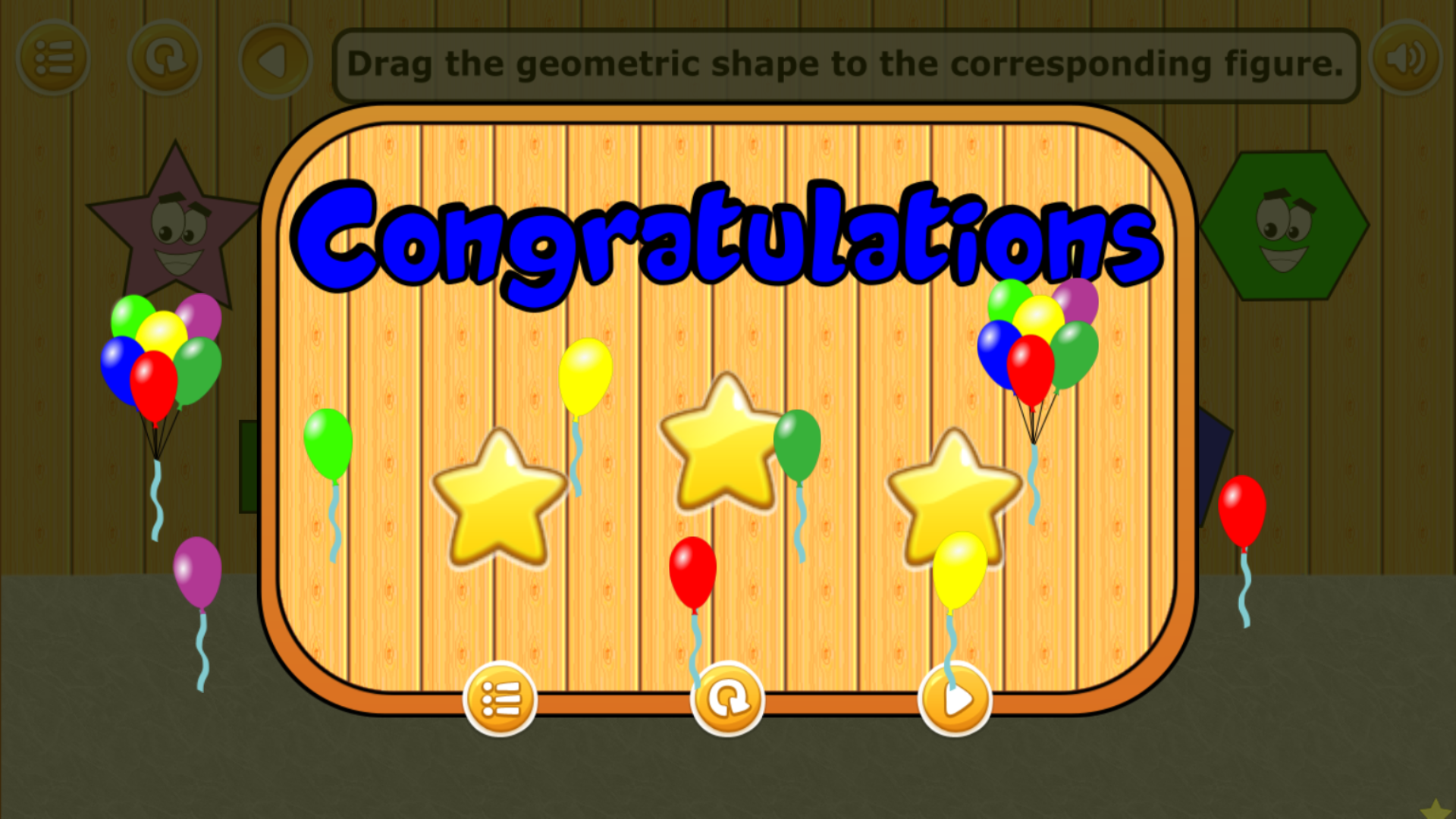 Puzzles and Matching Educational Games HTML5 and MOBILE by
