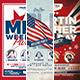 MLK Flyer & Poster Bundle