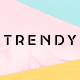 Trendy - Minimal Fashion Boutique - ThemeForest Item for Sale