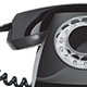 Telephone - GraphicRiver Item for Sale
