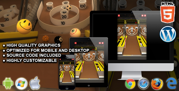 Download Source code              Skeeball - HTML5 Skill Game            nulled nulled version
