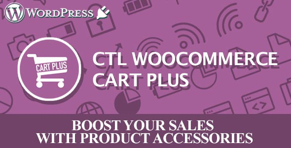 CTL Woocommerce Cart Plus - CodeCanyon Item for Sale