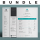 Invoice Bundle - GraphicRiver Item for Sale
