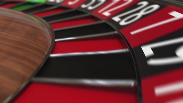 Roulette 27 red number one online poker site