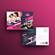 Sports | Fitness | Gym Postcard Template