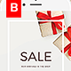 Gift Flyers Bundle - GraphicRiver Item for Sale