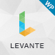 LEVANTE - Clean WooCommerce WordPress Theme - ThemeForest Item for Sale