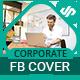 Corporate Business Facebook Timeline Covers - AR
