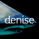 Denise – 100+ Modules - Responsive Email + StampReady Builder & Mailchimp Editor