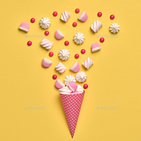 Candies - Stock Photo - Images