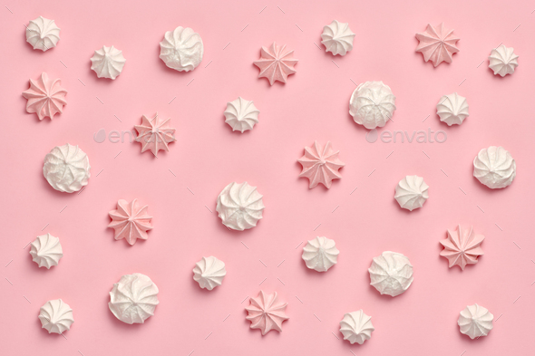 Meringue - Stock Photo - Images