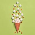 Ice Cream Cone - PhotoDune Item for Sale