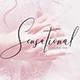 Sensational Signature Font