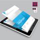 Corporate E-Book & E-Guide - GraphicRiver Item for Sale