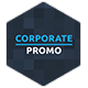 Corporate Promo | Modern & Clean Slides - VideoHive Item for Sale