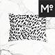 Satin / Silk Pillow Mock-ups Set Generator