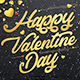Happy Valentine Day - GraphicRiver Item for Sale