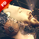 Geometry CS4+ Photoshop Action - GraphicRiver Item for Sale