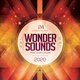 Wonder Sounds Flyer / Poster Template