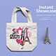 Fashion Bag Mockup - GraphicRiver Item for Sale