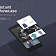 Dark Presentation Mockups - GraphicRiver Item for Sale