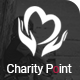 Charity Point - Charity & Fund Raising HTML Template