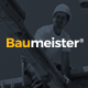 Baumeister - Theme for Industry and Manufacturing