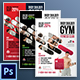 Fitness / Gym Flyer