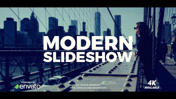 VideoHive Slideshow 21164585