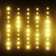 A Wall of Light Projectors, a Flash of Light - VideoHive Item for Sale
