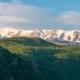 Landscape Altai Mountains Siberia, Russia - VideoHive Item for Sale