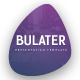 Bulater - Presentation Template
