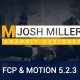 Corporate Titles For FCP X & Apple Motion - VideoHive Item for Sale