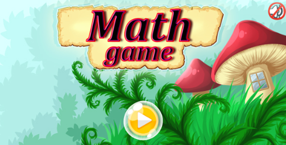 Download Source code              Math Game- HTML5 Educational game (CAPX. included)            nulled nulled version