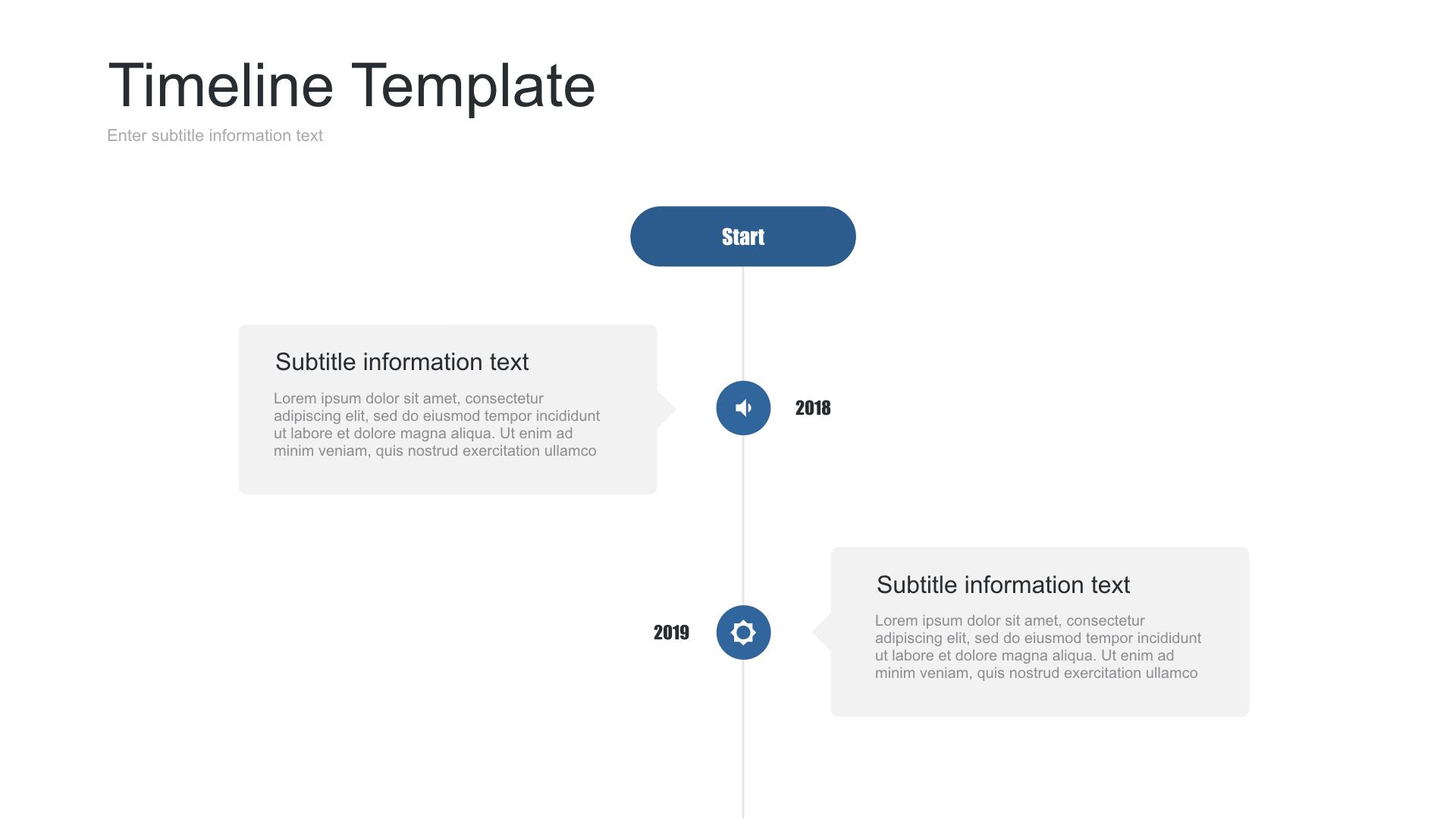 timeline keynote template - Vaydile.euforic.co