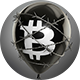 Bitcoin Balloon Ver.3 - VideoHive Item for Sale